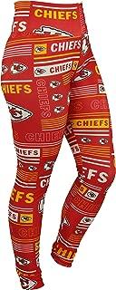 NFL Women's Team Column Legging, Team Variation
