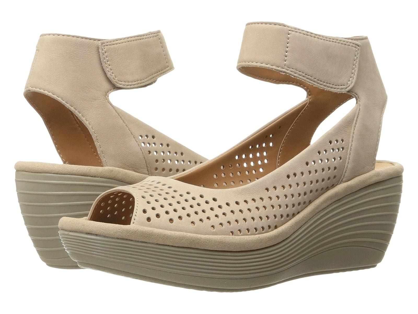 Clarks Reedly SaleneAtmospheric grades have affordable shoes