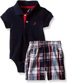 5182edc8f Amazon.com: Nautica - Baby: Clothing, Shoes & Jewelry
