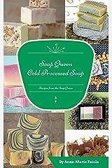 Soap Queen Cold Process Soap Kindle Edition