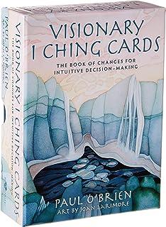 IC: Visionary I Ching Cards