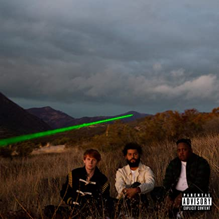 Injury Reserve - Injury Reserve (2019) LEAK ALBUM