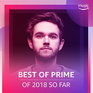 Best of Prime 2018 So Far