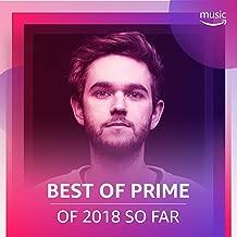 Best of Prime 2018 So Far