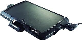 Palson Tennessee–Gril de table, 57x 31cm, 2000W, température réglable, poignées de toucher froid, surface anti-adhésive