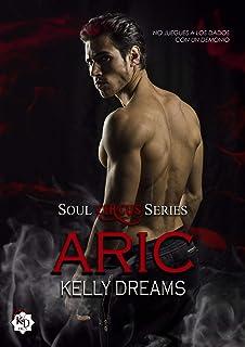 ARIC (Soul Circus Series nº 1