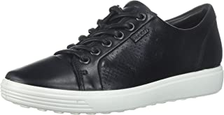ECCO Soft Perforated Fashion Sneaker