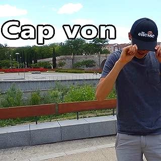 Cap von Ellesse