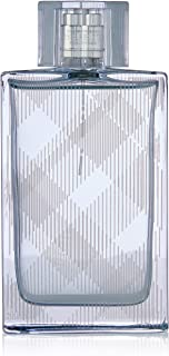 Burberry Perfume  - Burberry Brit Splash - perfume for men, 100 ml - EDT Spray