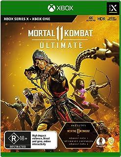 Mortal Kombat 11 Ultimate - Xbox One/Xbox Series X
