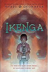 Ikenga Kindle Edition