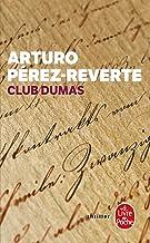 Club Dumas (Policier / Thriller) (French Edition)