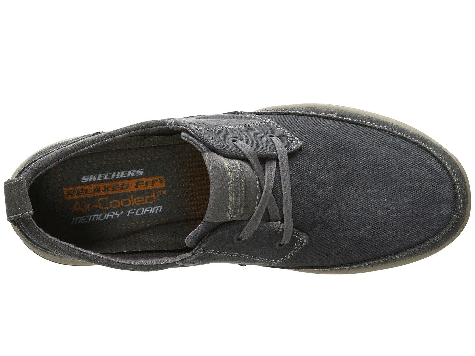 Skechers Relaxed Fit Harper Lenden Men S Shoes