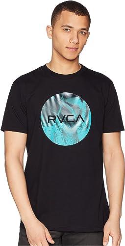RVCA Motors Fill Tee