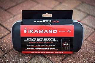 Kamado Joe BJ-IKAMANDNA Big Joe iKamand, Smart Temperature Control and Monitoring Device