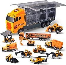 Best truck toy set Reviews