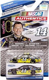 NASCAR - 1:64th Collector Car - 2014 -#14 Stuart Haas Racing (Tony Stewart)