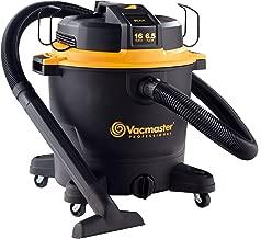 Vacmaster Professional - Professional Wet/Dry Vac, 16 Gallon, Beast Series, 6.5 HP 2-1/2