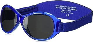Banz Kidz Retro Banz Sunglasses, Blue