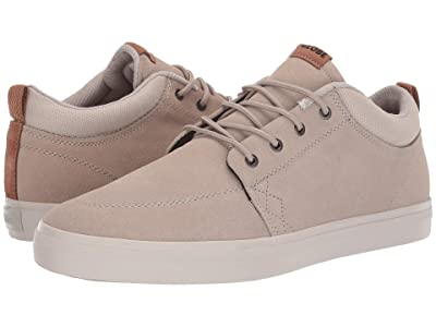 Globe GS Chukka (Taupe) Men
