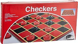 Pressman Checkers Folding Board Game