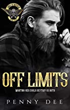 Off Limits (The Kings of Mayhem Book 5)