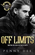 Off Limits (Kings of Mayhem MC Book 5)