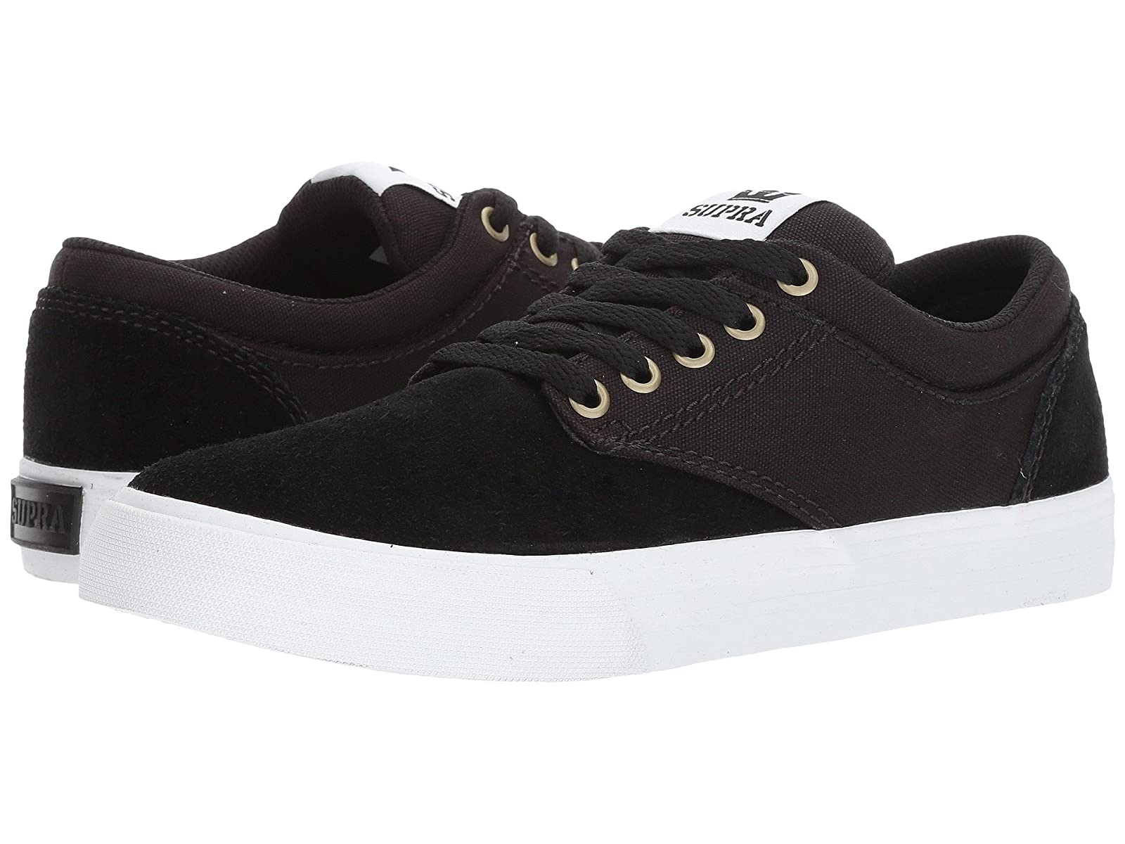Supra ChinoAtmospheric grades have affordable shoes