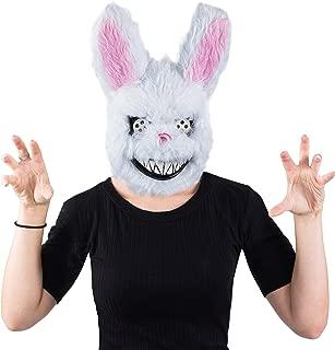 evil bunny mask