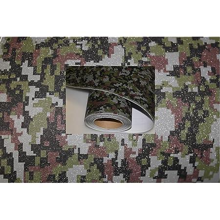 Könighaus 15 13 M2 Marines Digital Camo 100 X 152 Cm Blasenfrei Mit Anleitung Camouflage Autofolie Auto