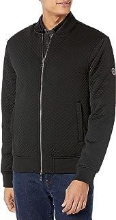 Armani Exchange BLACK ALLOVER Jacket Heren jas