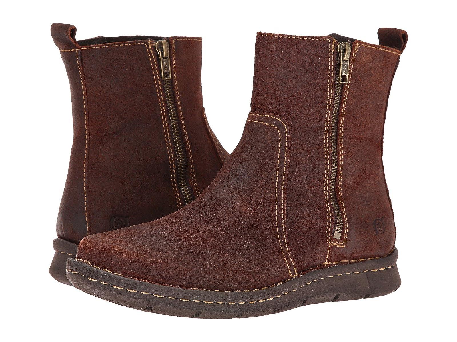 Born RiskoSelling fashionable and eye-catching shoes