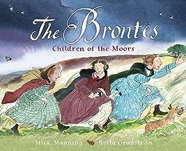 The Brontës Children of the Moors