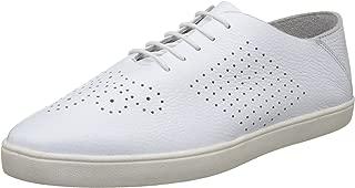 Carlton London Men's Peru Leather Sneakers