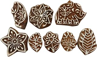 Best block printing stamps for sale Reviews