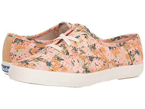 Keds x Rifle Paper Co. Champion Meadow