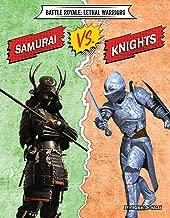 Samurai vs. Knights (Battle Royale: Lethal Warriors)