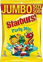 Starburst Party Mix Large Bag 500g