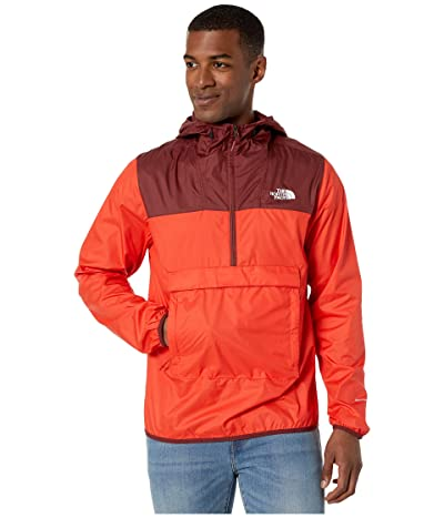 The North Face Fanorak (Fiery Red/Barolo Red) Men