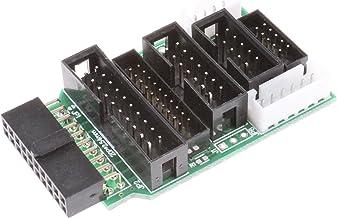 NOYITO J-Link Emulator V8 JTAG Adapter Converter EK1199