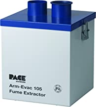 Pace Arm-Evac 105 - Low Cost Fume Extractor