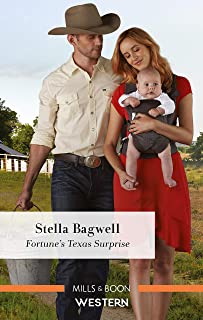 Fortune's Texas Surprise (The Fortunes of Texas: Rambling Rose)
