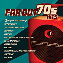 Far Out 70's Hits: 15 Original Hits Of The 70's