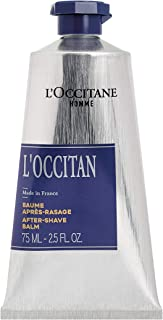 L'Occitane Moisturizing L'Occitan After Shave Balm, 2.5 Fl Oz