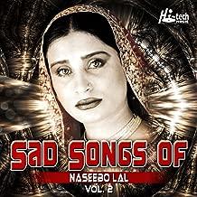 Sad Songs of Naseebo Lal, Vol. 2