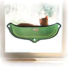 K&H Pet Products EZ Mount Window Bed Kitty Sill (27