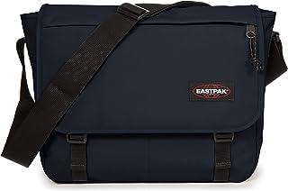 Eastpak Delegate + Sac Bandoulière, 39 cm, 20 L, Bleu (Cloud Navy)