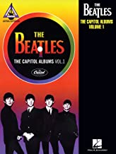 The Beatles - The Capitol Albums, Volume 1 Songbook (Guitar Recorded Versions)