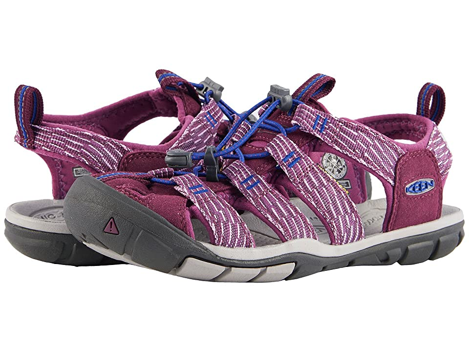 Keen Clearwater CNX (Grape Wine/Grape Kiss) Women
