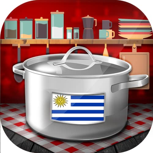 Uruguayan Food Recipes: Uruguayan Cuisine UYto Cook to for Free on the Phone and Tablet